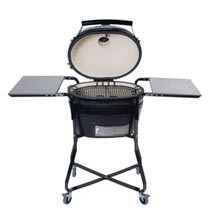 Charcoal Grills & Smokers